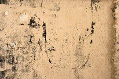 Używać papierowy tekstury akwareli tło plami narysu pył obraz royalty free