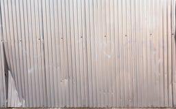 Używać stara panwiowa aluminium powierzchnia tło, tekstura,/ obraz stock