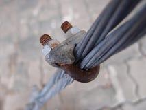 U-струбцина стоковая фотография rf
