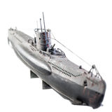 U-47 Stockfotos