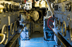 U-995 Image stock