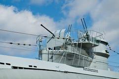 U-995 Images stock