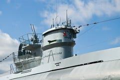 U-995 Royalty Free Stock Photos