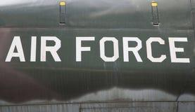 U Aeronautica di S immagine stock