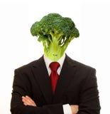 U bent wat u eet Stock Fotografie