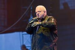U.D.O. sur Metalfest 2013 Photos stock