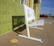 U Drop Inn Route 66