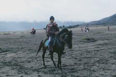 u. x22; Horseman& x22; Lizenzfreie Stockfotos