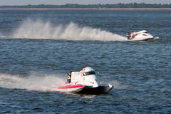 U.I.M. F1 H2O World Championship Royalty Free Stock Photography