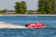 U.I.M. F1 H2O World Championship Stock Photography