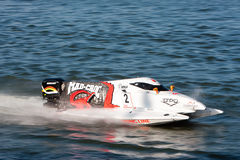 U.I.M. F1H2O World Championship Royalty Free Stock Image