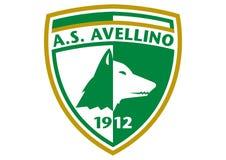 U Logo 1912 di S Avellino Illustrazione Vettoriale