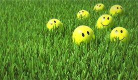 Uśmiech Obraz Stock