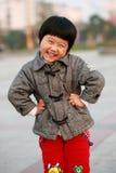 uśmiech Zdjęcia Royalty Free