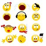 uśmiechy Obrazy Stock