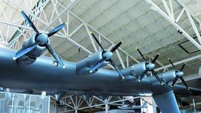 U S空军战斗机 免版税库存图片