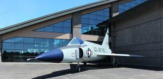 U S空军战斗机 库存照片