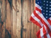 U.S.A. è celebra il quarto luglio Fotografia Stock Libera da Diritti