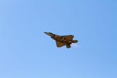 U S Ο αέρας Πολεμικής Αεροπορίας παρουσιάζει στο Tucson, Αριζόνα Στοκ φωτογραφία με δικαίωμα ελεύθερης χρήσης