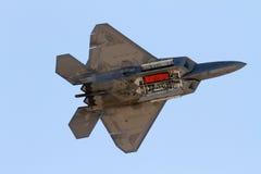 U S Авиасалон военновоздушной силы в Tucson, Аризоне Стоковое Изображение RF