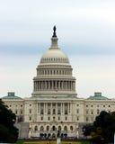 U S Здание капитолия Стоковая Фотография