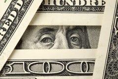 U.S. доллар Стоковая Фотография