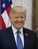 U S президент стоковые фото