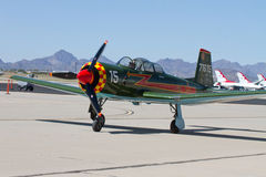 U.S. Air Force Air Show in Tucson, Arizona Stock Photos