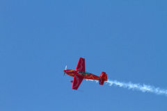 U.S. Air Force Air Show in Tucson, Arizona Stock Photography