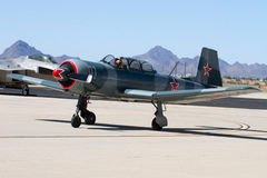 U.S. Air Force Air Show in Tucson, Arizona Royalty Free Stock Images