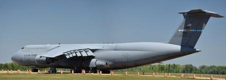 Free U.S. Air Force C-5 Galaxy Stock Photos - 115460133