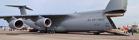 Free U.S. Air Force C-5 Galaxy Royalty Free Stock Photo - 136843165