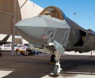U.S. Air Force F-22 Raptor Stock Photos