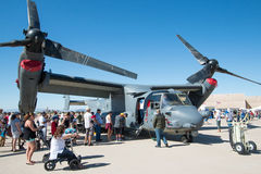 U.S. Air Force Osprey Stock Images