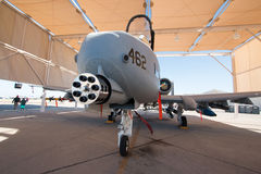 U.S. Air Force A-10 Warthog Stock Images