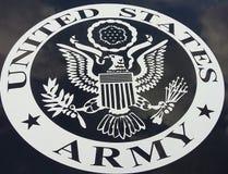 U S armee Lizenzfreie Stockfotos