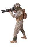 U.S. Army GI Stock Images