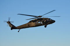 U.S. Army - UH-60 Black Hawk Stock Photo