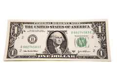 U.S. banknote Stock Photo