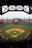 U.S. Campo celular - Chicago White Sox Fotos de Stock Royalty Free