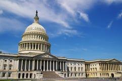 U.S.Capitol Stock Photos