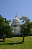 U.S. Capitol Royalty Free Stock Photography