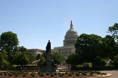 U.S. Capitol Stock Photos