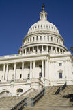 U.S. Capitol Building Stock Image