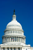 U.S. Capitol building dome Royalty Free Stock Photography