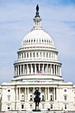 U.S. Capitol Building, Washington D.C. Royalty Free Stock Images