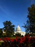 U.S. Capitolio Imagenes de archivo