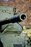 U S Carri armati di esercito fotografie stock libere da diritti