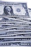 U.S. cash Stock Photos