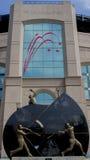 U S Cellulair Gebied Chicago Royalty-vrije Stock Afbeeldingen